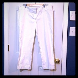 J. Crew City fit pants